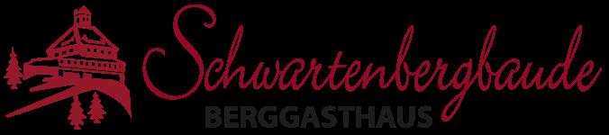 Berggasthaus Schwartenbergbaude Logo